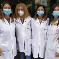 Farmacie Comunali, una settimana dedicata al benessere dell'intestino