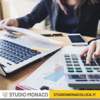 Hai bisogno di una consulenza contributi Inps? Studio Monaco Luca