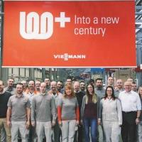 È online viessmann.family, il nuovo sito del Gruppo Viessmann