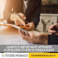 Consulenza buste paga | Studio Monaco Luca a Roma