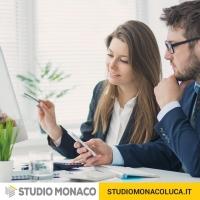Consulenza paghe e contributi,  consulenza fiscale e tributaria a Roma | Studio Monaco Luca