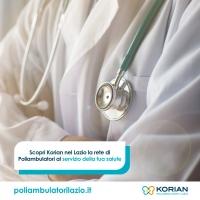 Visita neurologica, Elettromiografia ed elettroneurografia |  Korian Poliambulatori Lazio