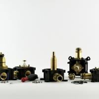 OMBG. I miscelatori termostatici al top della qualità
