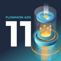 Flowmon Networks annuncia la disponibilità di Flowmon ADS 11