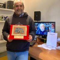 Premiata la fantastica storia del regista RAI Filippo De Masi