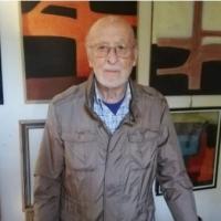 VERCELLI: Pio Mario Arini festeggia i suoi 75 anni di attività artistica tra poesia e pittura con un nuovo atelier e una mostra virtuale