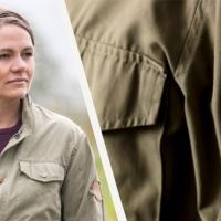 """""""Mai fuori moda"""": il design di Fjällräven che migliora il ciclo di vita degli indumenti"""