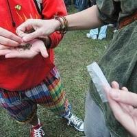 Fumare canne a 14 anni, spacciare a 15 anni