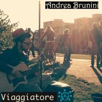 Viaggiatore il nuovo singolo di Andrea Brunini
