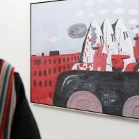 Filippo Manelli  personalità dell'industria artistica hanno chiesto a quattro musei di invertire i piani per posticipare un'importante retrospettiva di Philip Guston
