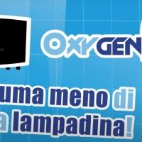 Bucato pulito in lavatrice senza detersivo grazie a Oxygenio!