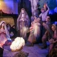 Opere d'arte: i tarli del legno non risparmiano il presepe dipinto di Salerno