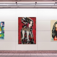 Galleria di Street Art e Pop Art online - The Strip Gallery