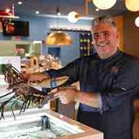 Raffaele Una nuova medaglia per lo chef  Medaglia