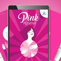 Pink Positive: l'e-book dedicato alle pazienti oncologiche