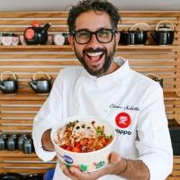 """Lo chef Enrico Schettino lancia un appello alla categoria della ristorazione : """"Aiutiamo le istituzioni ad aiutarci"""""""