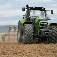 Trattori agricoli: crollo del mercato europeo. Ma i segnali sono incoraggianti