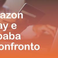 Amazon, eBay e Alibaba a confronto