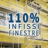 Sostituzione infissi in condominio e Superbonus: i chiarimenti dell'Agenzia delle Entrate