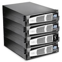 Riello UPS Sentinel Dual SDU Modular MBB: il bypass per connessioni hot-swap che garantisce protezione e riduzione dei costi.
