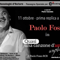 Milano Monologhi d'Autore