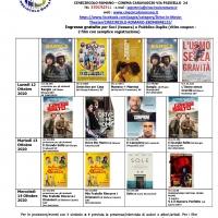 Torna il Premio Cinema Giovane & Festival delle Opere Prime dal 12 al 14 ottobre