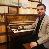 Stefano Renda descrive il suo album