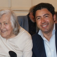 L'arte ricorda la grande astrofisica Margherita Hack alla Milano Art Gallery