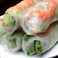 Cucina vietnamita, Pho e Goi Cuon, leggerezza e gusto per palati sopraffini