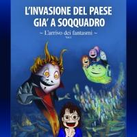 """Gioia Colli presenta il primo volume della serie fantasy """"L'invasione del paese già a soqquadro"""""""