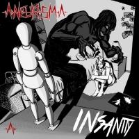 Insanity è il secondo singolo degli Aneurisma