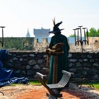 Domenica 25 ottobre: Fiabe nella Rocca - Una Giornata Fantastica al villaggio di Harry Potter a Lonato del Garda (Bs)