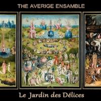 """""""Le Jardin des Délices"""""""