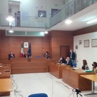 - Mariglianella, Svolto il primo Consiglio Comunale dell'Amministrazione Russo. Tommaso Esposito eletto Presidente del Civico Consesso.
