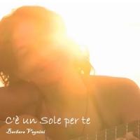"""""""C'È UN SOLE PER TE"""", il singolo rock di Barbara Vagnini"""