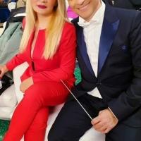 Diva's Music Production la nuova etichetta discografica di Gabriela Serban e del maestro Danilo Riccardi