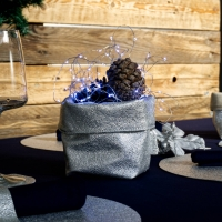 Tessuti di Toscana porta in tavola un Natale 100% italiano