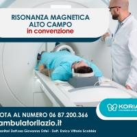 Diagnostica per immagini | Poliambulatori Lazio Korian