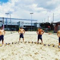 Nasce il settore giovanile del Beach Volley Valtiberina