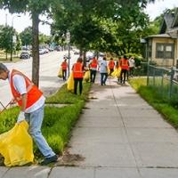 La Via della Felicità si unisce a MAD DADS per rendere migliore la città di Minneapolis