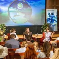 """L'associazione """"La Via della Felicità"""" partecipa alla Giornata Mondiale dell'Ambiente"""