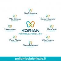 Ortopanoramica Cone Beam Poliambulatori Lazio Korian