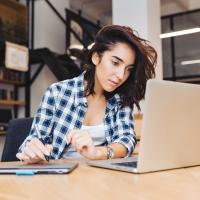 Smart working, consigli per allestire il tuo angolo di ufficio in casa