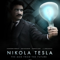 Nikola Tesla - The Man from the Future in prima visione ad Alice nelle Città