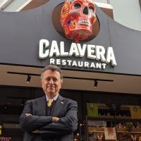 Calavera Restaurant inaugura il 24° ristorante nell'outlet di Valmontone