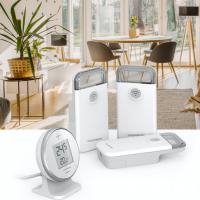 Thomson At Home: l'ecosistema connesso si rafforza  per creare un comfort termico ottimale