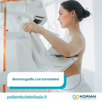 Mammografia, come prepararsi all'esame mammografico