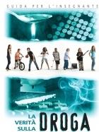 I Volontari di una campagna per diffondere programmi di prevenzione dell'uso di droga