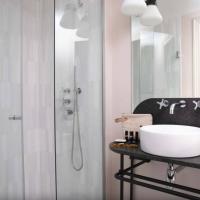 L'hotel Gramont di Parigi sceglie Simple di Rubinetterie Stella