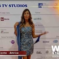 Grande successo alla Festa del cinema di Roma per Women in Cinema Award, il premio ideato e condotto da Claudia Conte